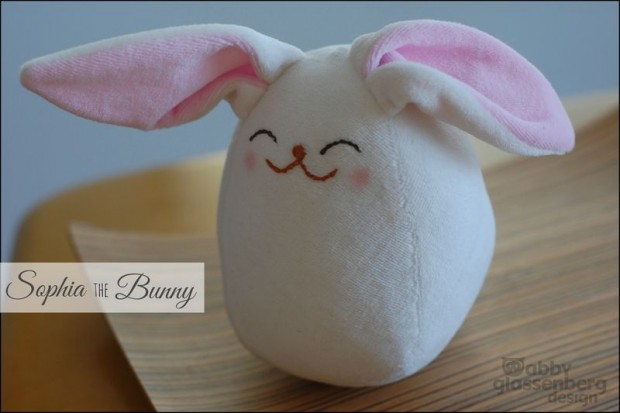 20 Adorable DIY Decorations for Easter (16)