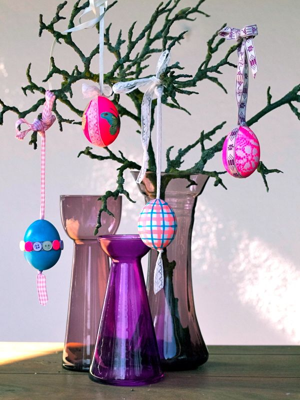 20 Adorable DIY Decorations for Easter (19)