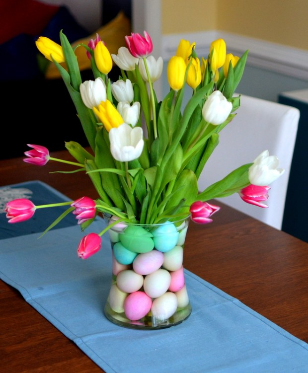 20 Adorable DIY Decorations for Easter (3)