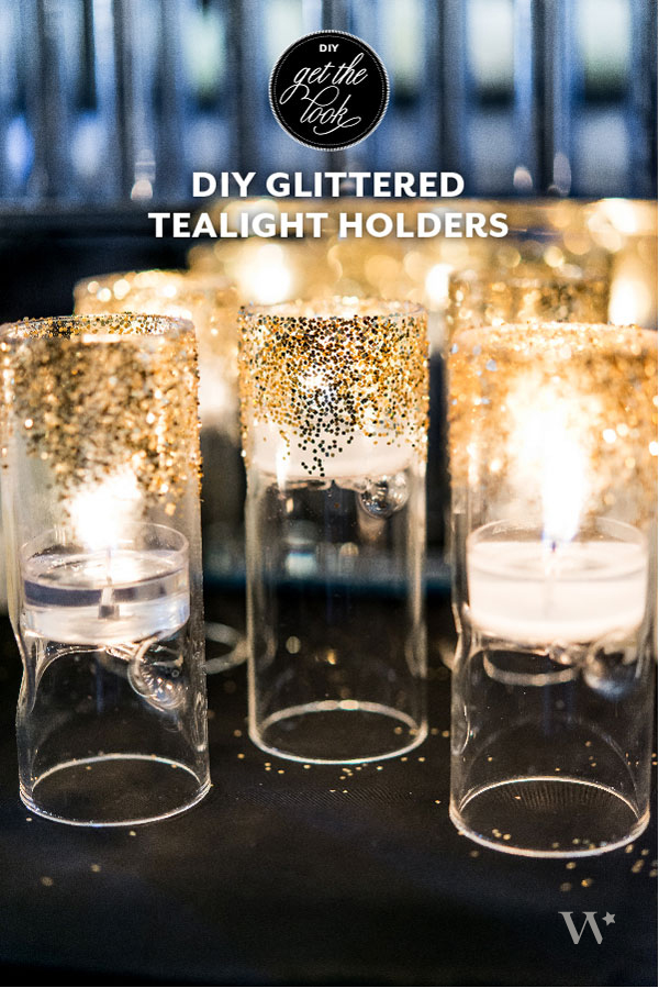 20 Amazing DIY Wedding Crafts for Wedding From Your Dreams   (10)