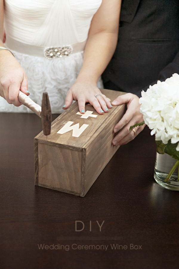 20 Amazing DIY Wedding Crafts for Wedding From Your Dreams   (13)