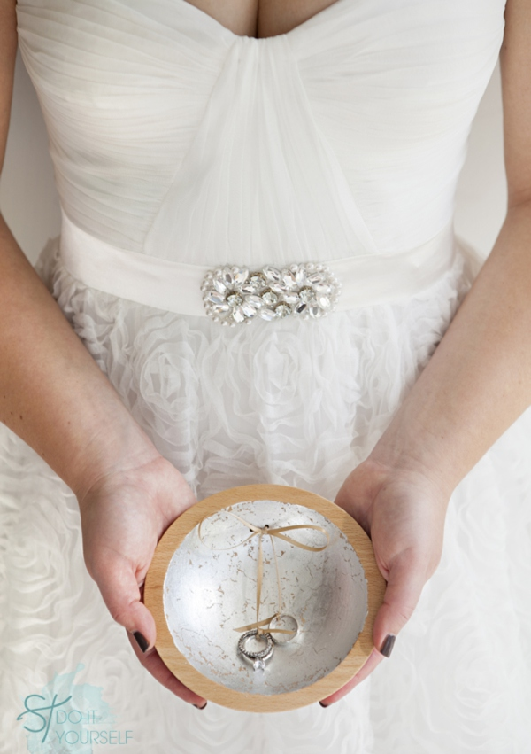 20 Amazing DIY Wedding Crafts for Wedding From Your Dreams   (15)