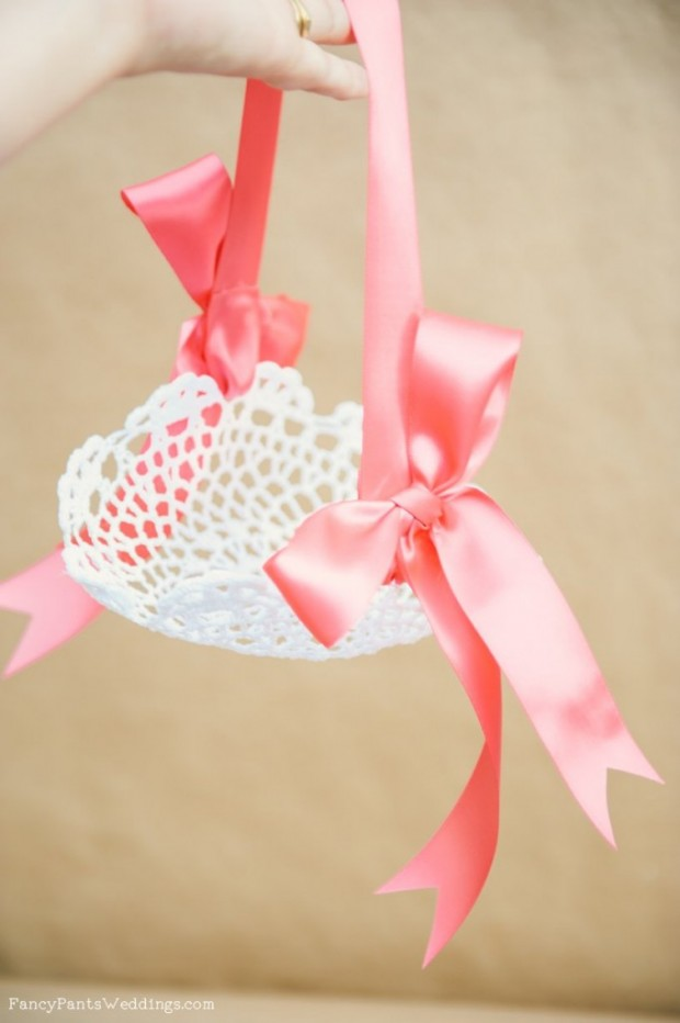 20 Amazing DIY Wedding Crafts for Wedding From Your Dreams   (19)
