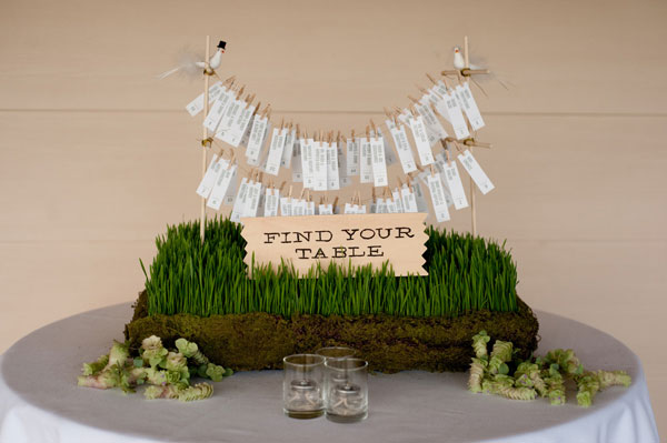 20 Amazing DIY Wedding Crafts for Wedding From Your Dreams   (9)