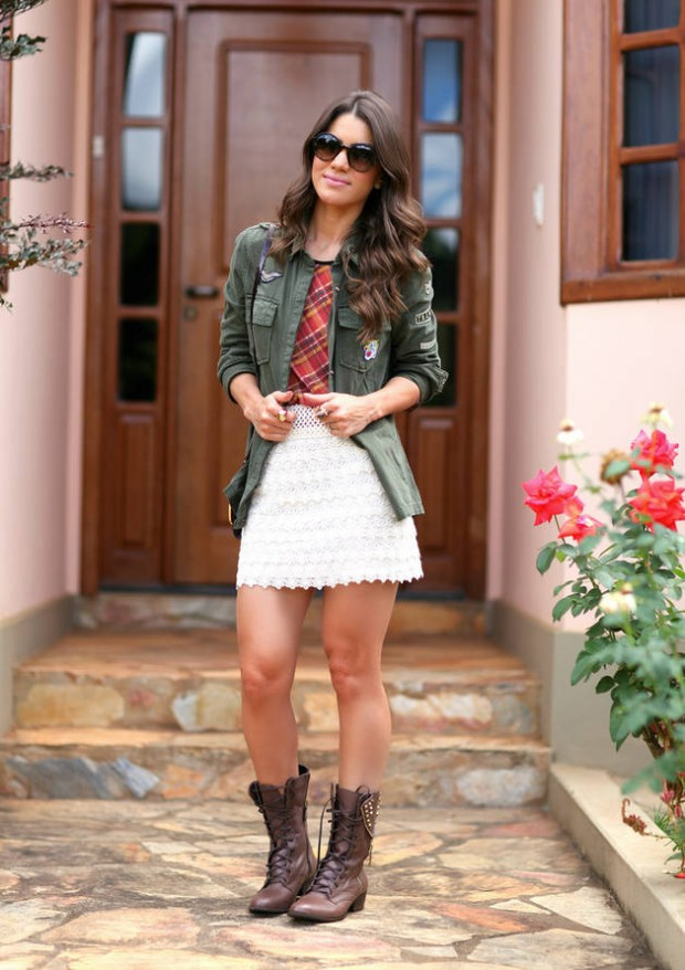 20 Amazing Outfit Ideas for The Following Season  (10)