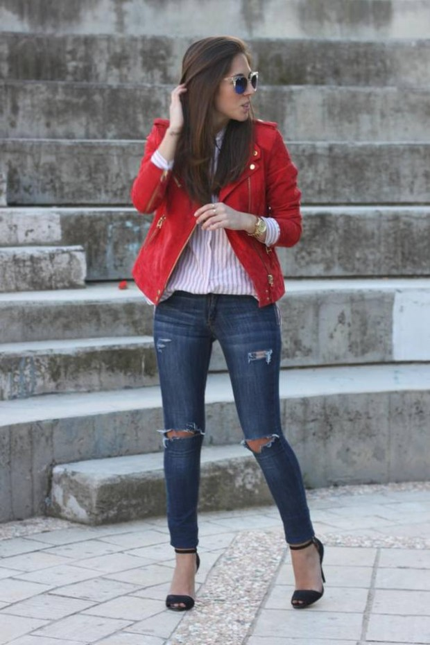 20 Amazing Outfit Ideas for The Following Season  (14)