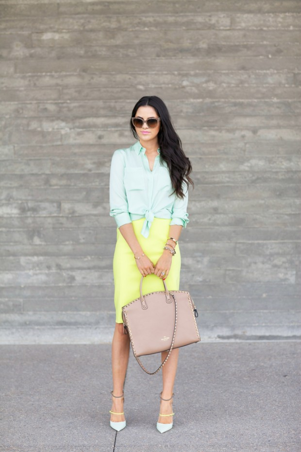 20 Amazing Outfit Ideas for The Following Season  (18)