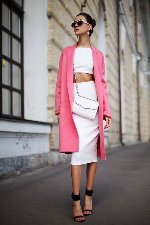 20 Amazing Outfit Ideas for The Following Season