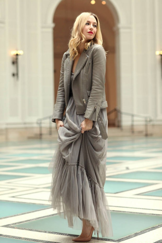 20 Amazing Outfit Ideas for The Following Season  (4)