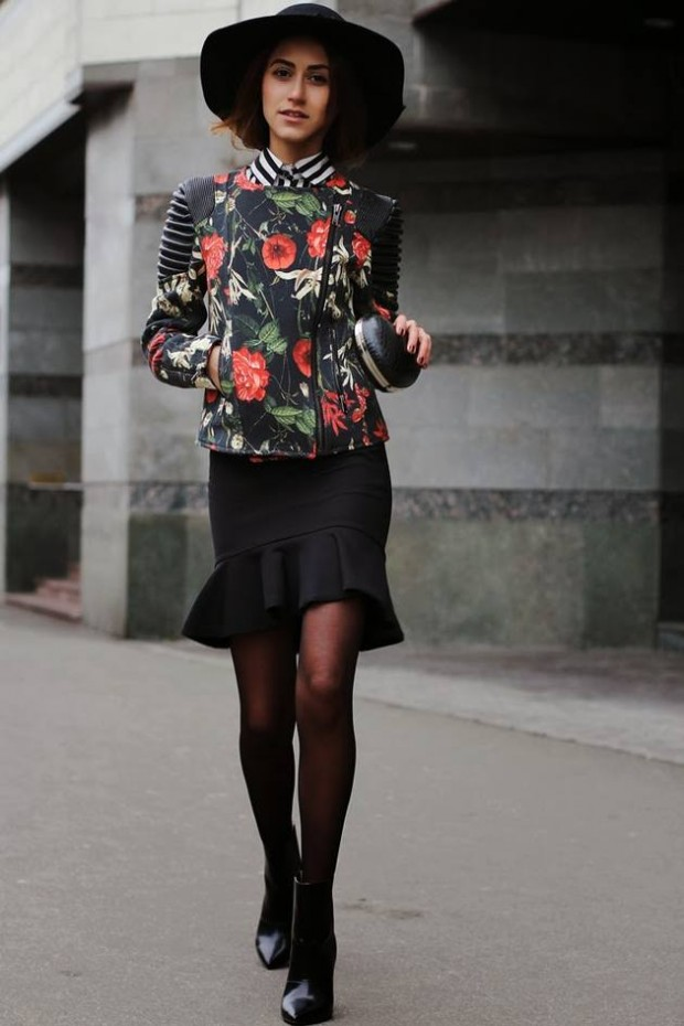 20 Amazing Outfit Ideas for The Following Season  (8)