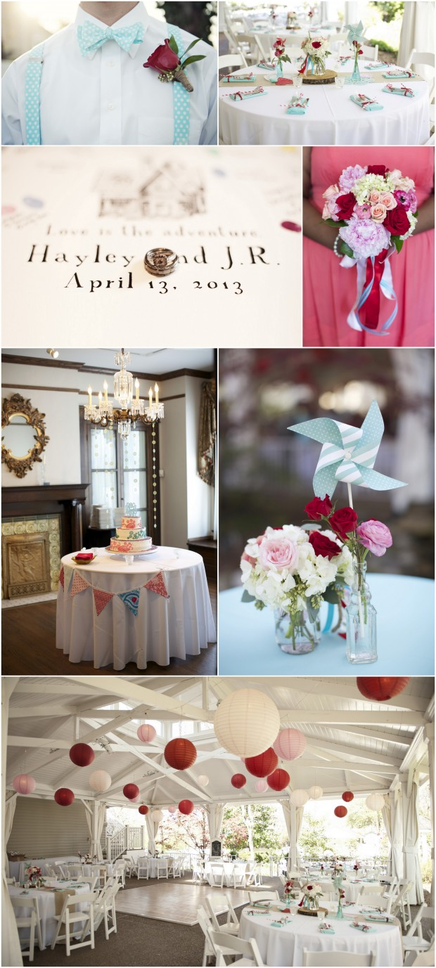20 beautiful spring wedding decoration ideas style motivation 20 beautiful spring wedding decoration ideas junglespirit Gallery