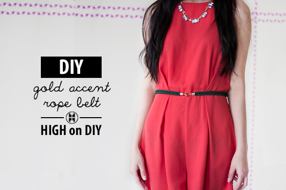 20 Clever and Stylish DIY Fashion Project (10)