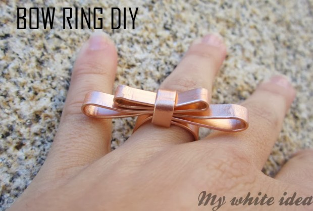 20 Clever and Stylish DIY Fashion Project (7)