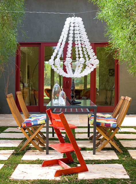 20 Cozy Chic Patio Design Ideas Perfect for Sunny Days (6)