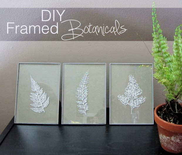 20 Creative DIY Wall Art Ideas to Decorate Your Space (15)