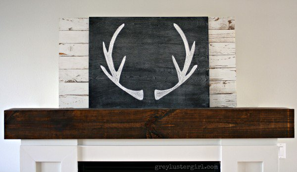 20 Creative DIY Wall Art Ideas to Decorate Your Space (2)
