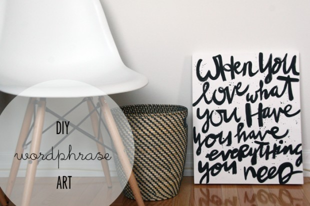 20 Creative DIY Wall Art Ideas to Decorate Your Space (6)