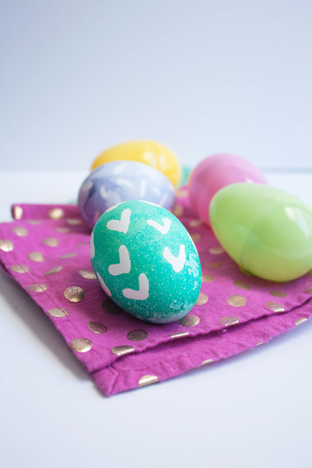 20 Creative and Easy DIY Easter Egg Decorating Ideas