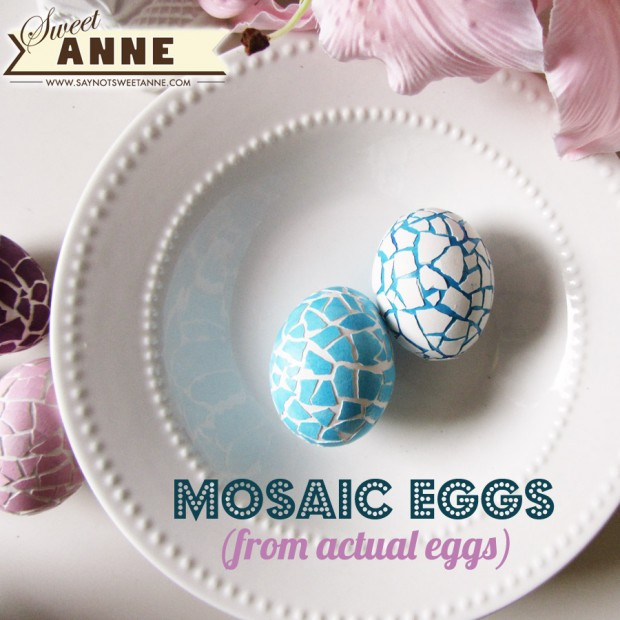 20 Creative and Easy DIY Easter Egg Decorating Ideas (11)