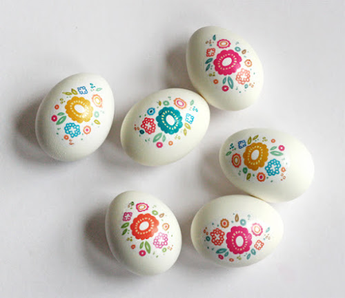 20 Creative and Easy DIY Easter Egg Decorating Ideas (15)