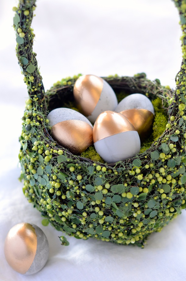 20 Creative and Easy DIY Easter Egg Decorating Ideas (8)