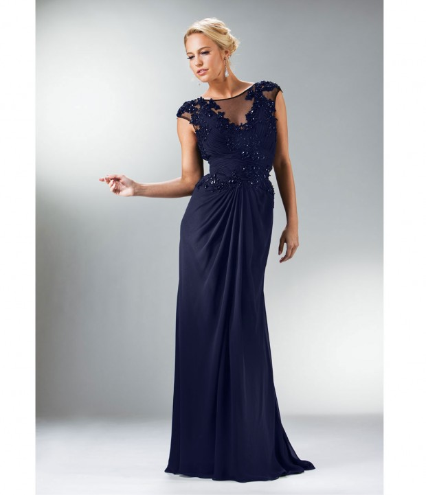 20 Elegant Evening Gowns  (12)