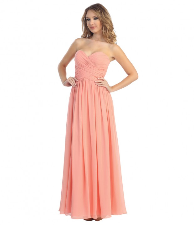20 Elegant Evening Gowns  (14)