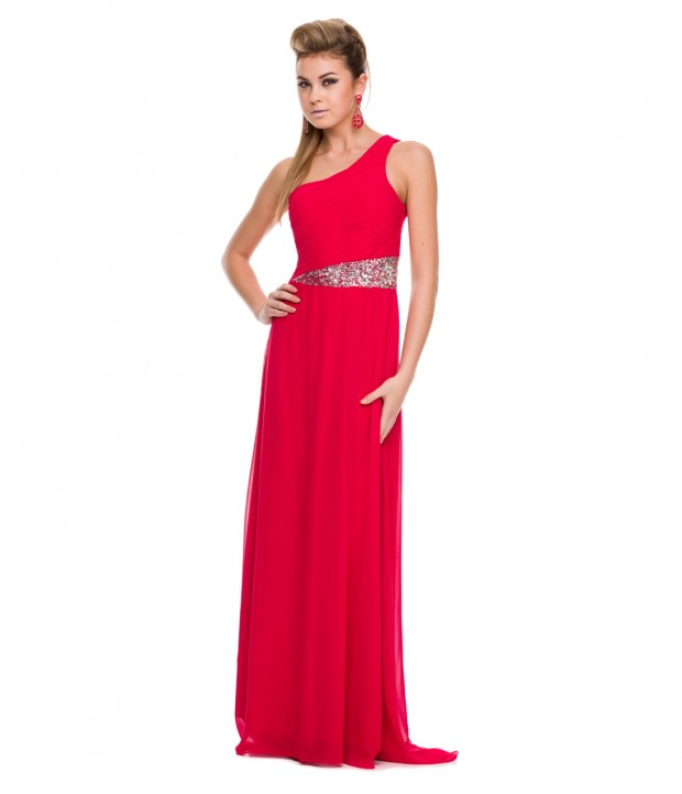 20 Elegant Evening Gowns  (17)