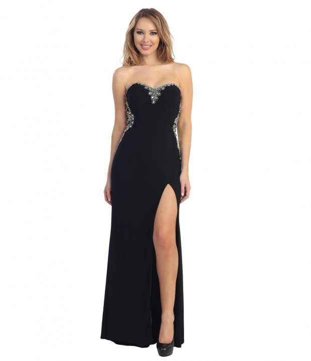 20 Elegant Evening Gowns  (2)