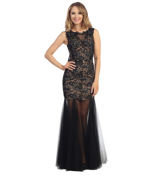 20 Elegant Evening Gowns  (3)