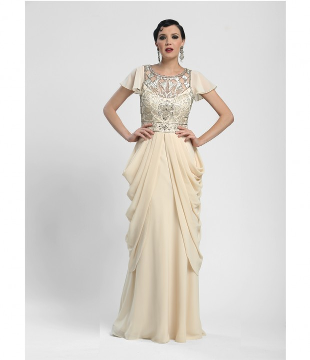20 Elegant Evening Gowns  (5)