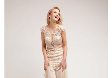 20 Elegant Evening Gowns for Graceful Look   - Special Occasion gowns, gowns, gown dress, evening gowns, Dress