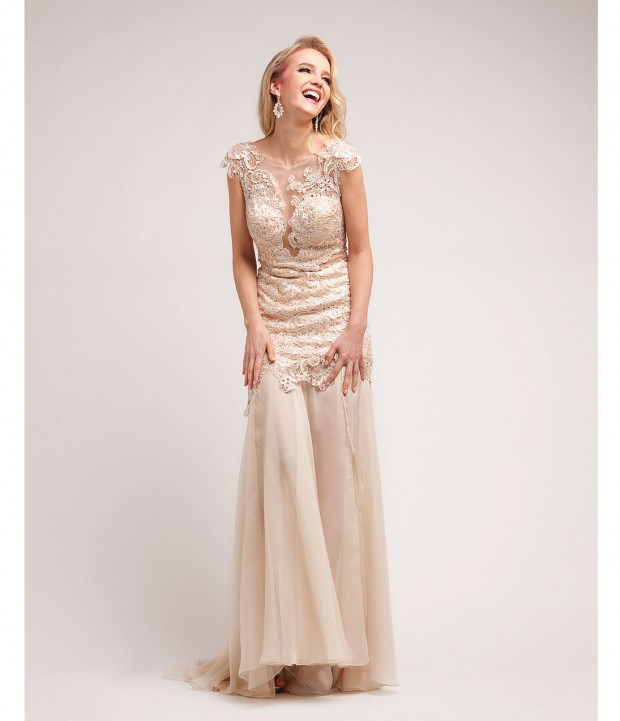 20 Elegant Evening Gowns  (6)