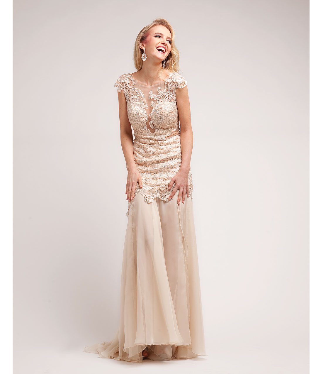20 Elegant Evening Gowns For Graceful Look