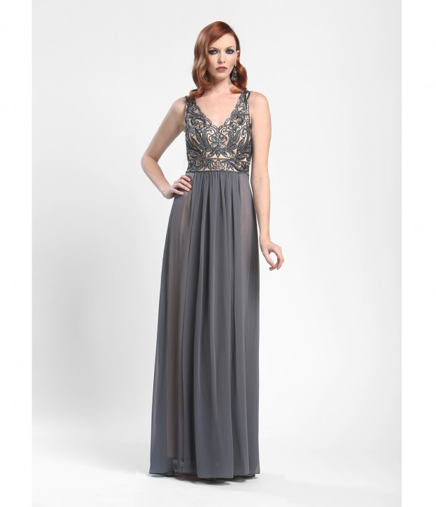20 Elegant Evening Gowns  (8)