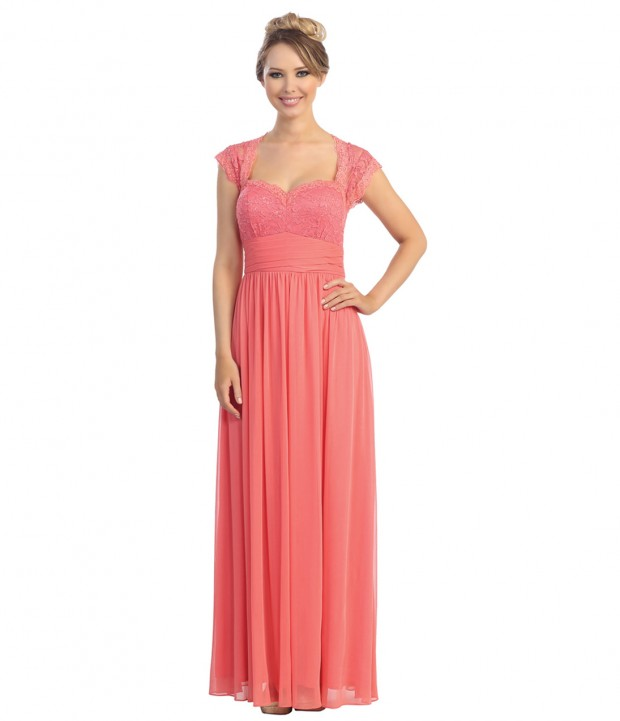 20 Elegant Evening Gowns  (9)