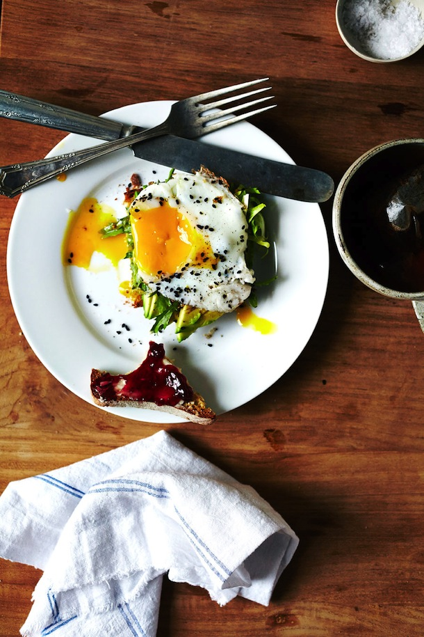 20 Great Breakfast & Brunch Recipes