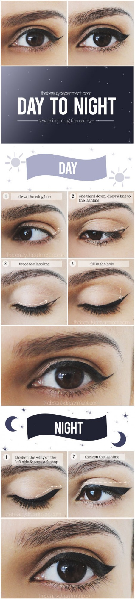 20 Great Makeup Ideas and Tutorials for Stunning Spring Look  (13)