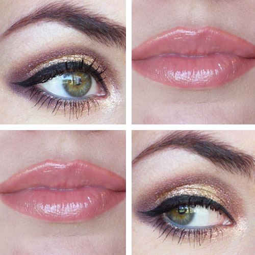 20 Great Makeup Ideas and Tutorials for Stunning Spring Look  (2)