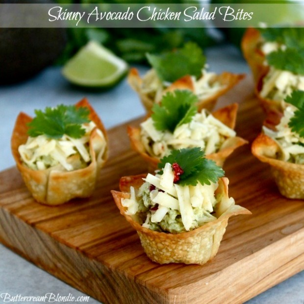 20 Great recipes for Salad bites (17)