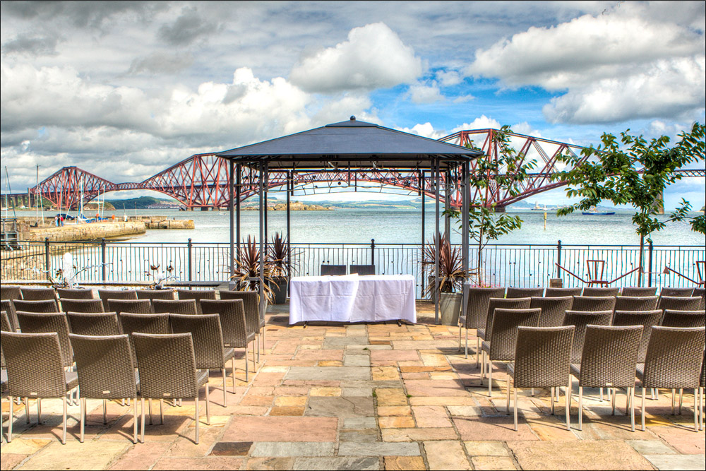20 romantic beach wedding inspiration ideas style motivation for Furniture queensferry