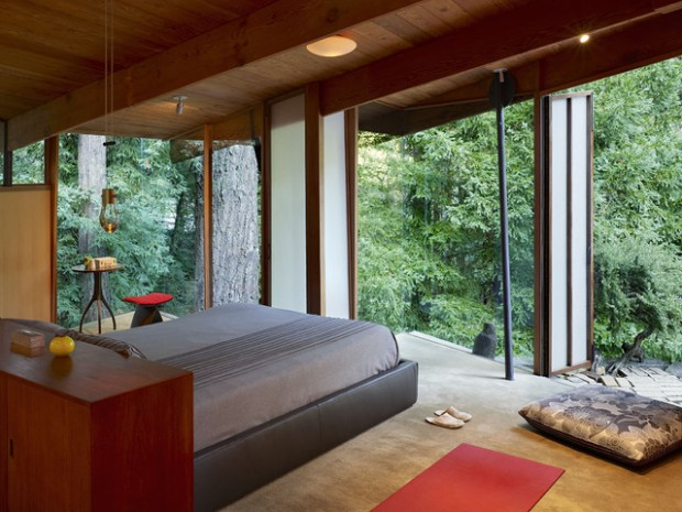 Japanese Zen Bedroom: 20 Zen Master Bedroom Design Ideas For Relaxing Ambience