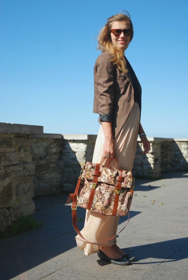 21 Wonderful Ideas For Big Bags Lovers