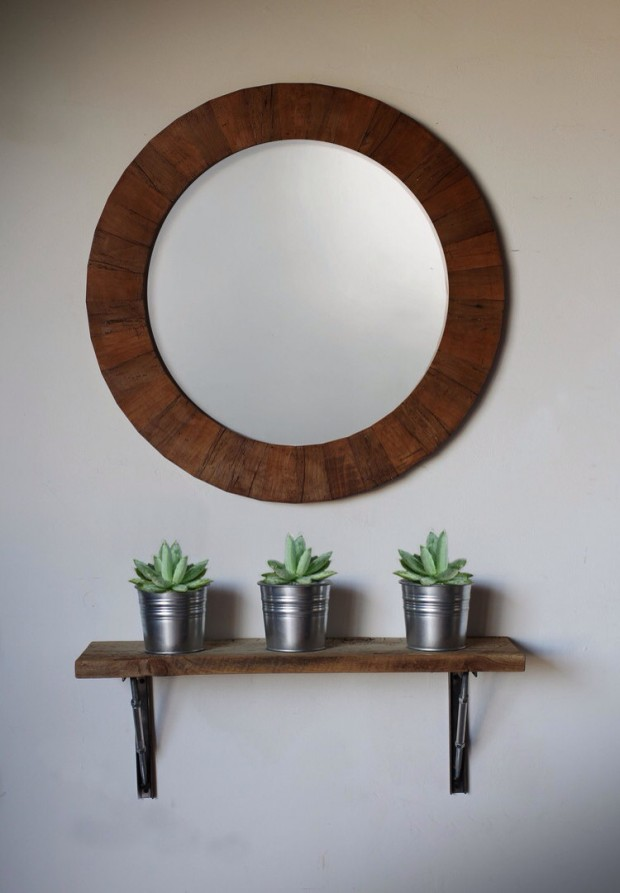 22 Country Style DIY Projects From Reclaimed Wood (15)