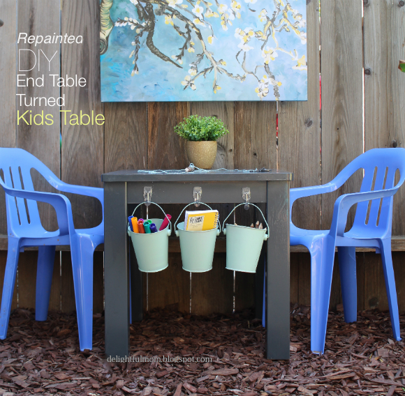 23 Creative DIY Furniture Makeover Projects (10)