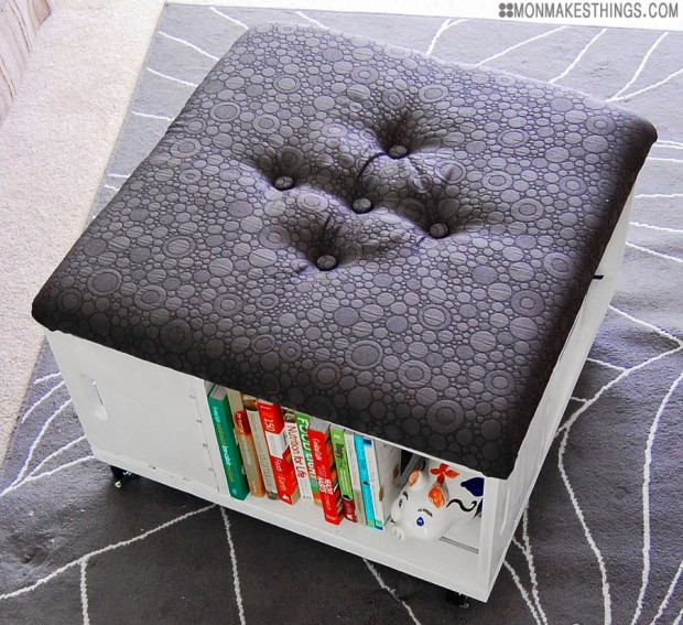 23 Creative DIY Furniture Makeover Projects (15)