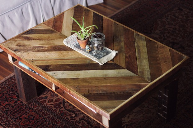 23 Creative DIY Furniture Makeover Projects (16)
