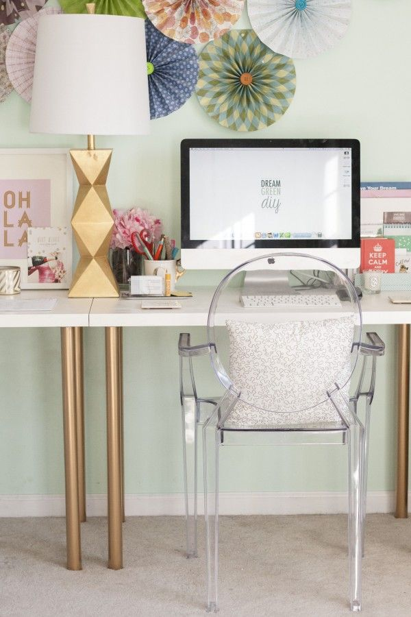 22 Creative DIY Furniture Makeover Projects