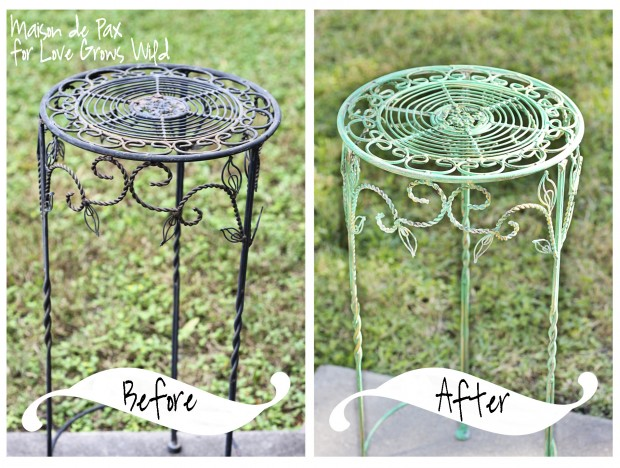 23 Creative DIY Furniture Makeover Projects (19)