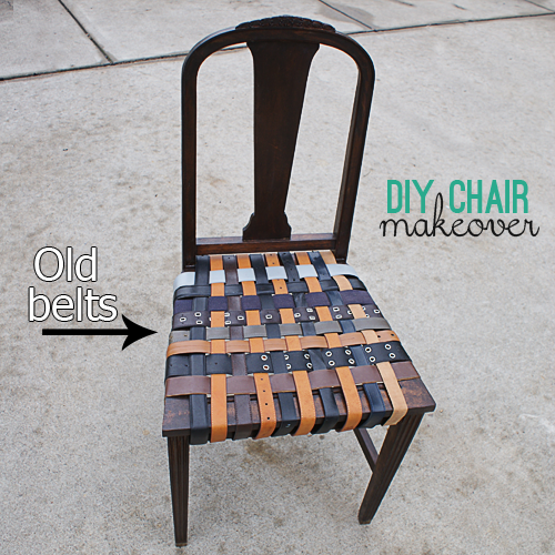 23 Creative DIY Furniture Makeover Projects (3)